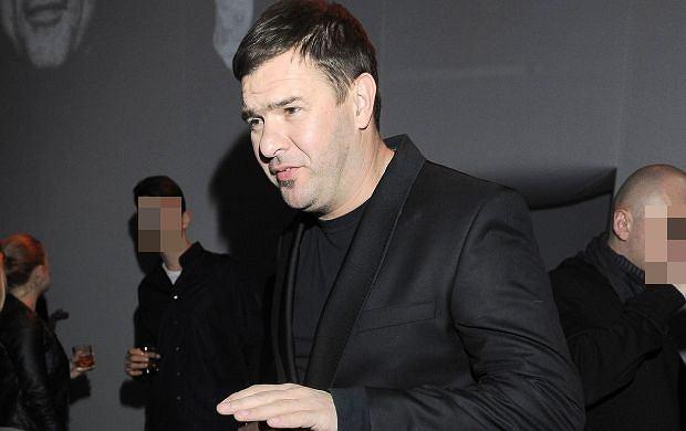 Tomasz Karolak.