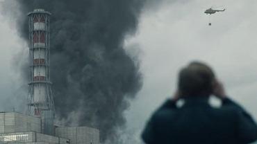 Kadr z miniserialu 'Czarnobyl' produkcji HBO