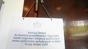 82 Posiedzenie Sejmu VIII Kadencji