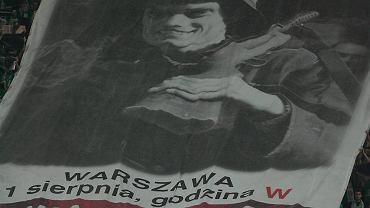 Sektorówka o Powstaniu Warszawskim