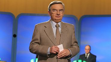 Tadeusz Sznuk w '1 z 10'