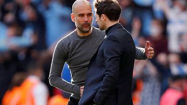 Barcelona sprowadza piłkarza Manchesteru City. Guardiola już wie.