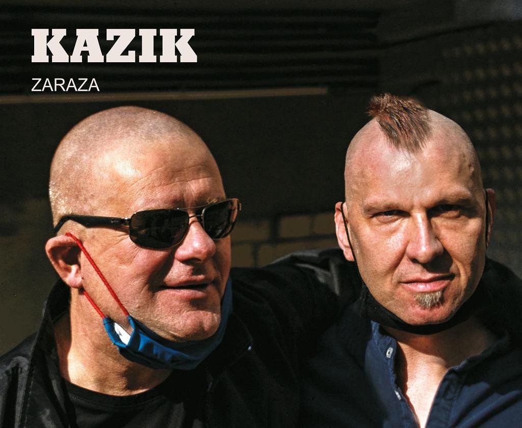 Kazik 'Zaraza'