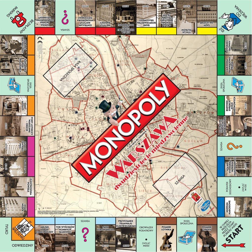 Monopoly_Gameboard_Warszawa_NO_DIELINES