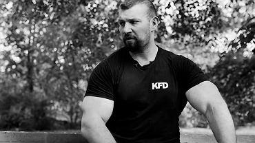 """""""Agresywny"""" Wojtek Polak nie żyje. Znany trener personalny miał 32 lata"""