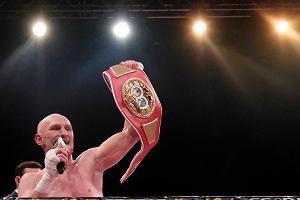 """Krzysztof """"Diablo"""" Włodarczyk wraca do boksu! Jest data i miejsce kolejnej walki"""