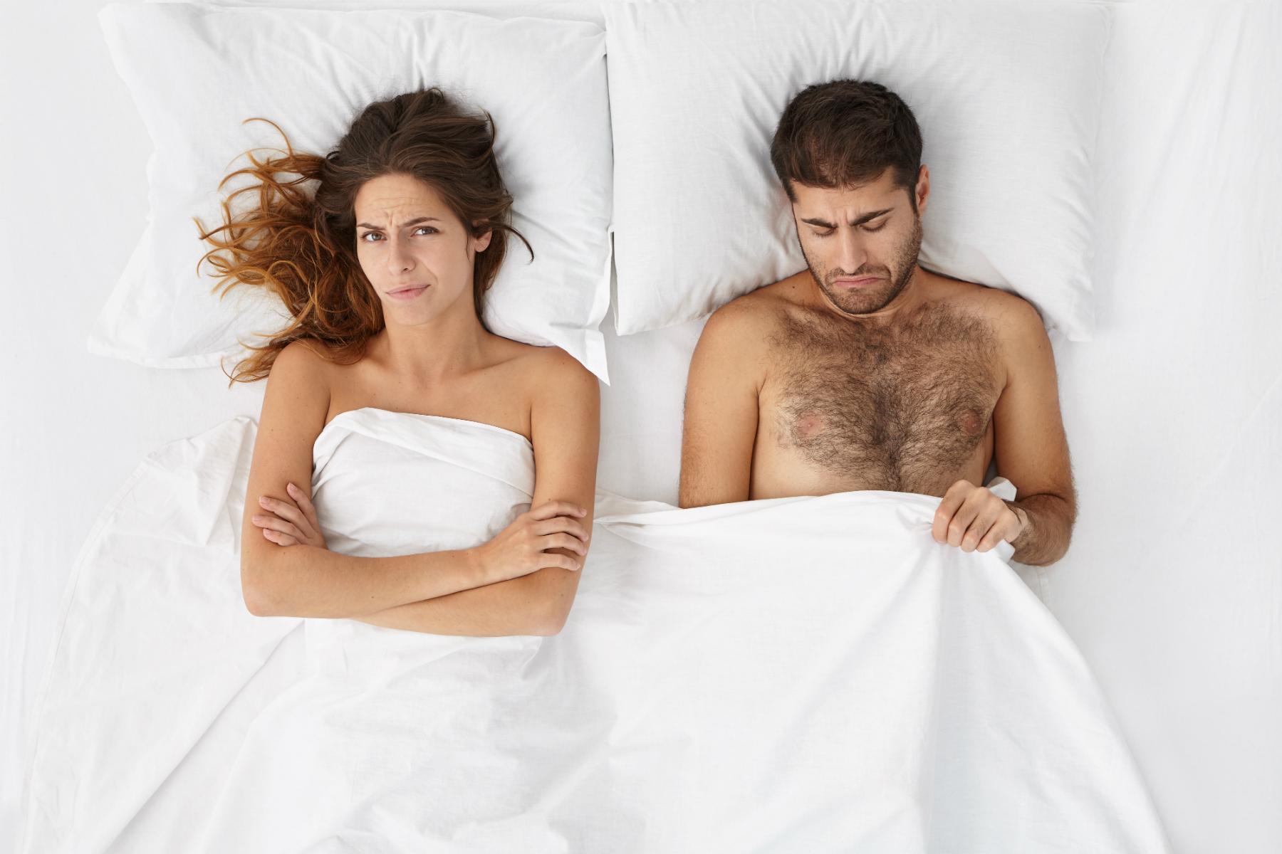 Kobiety również stosują przemoc psychiczną wobec mężczyzn (fot: Shutterstock.com)
