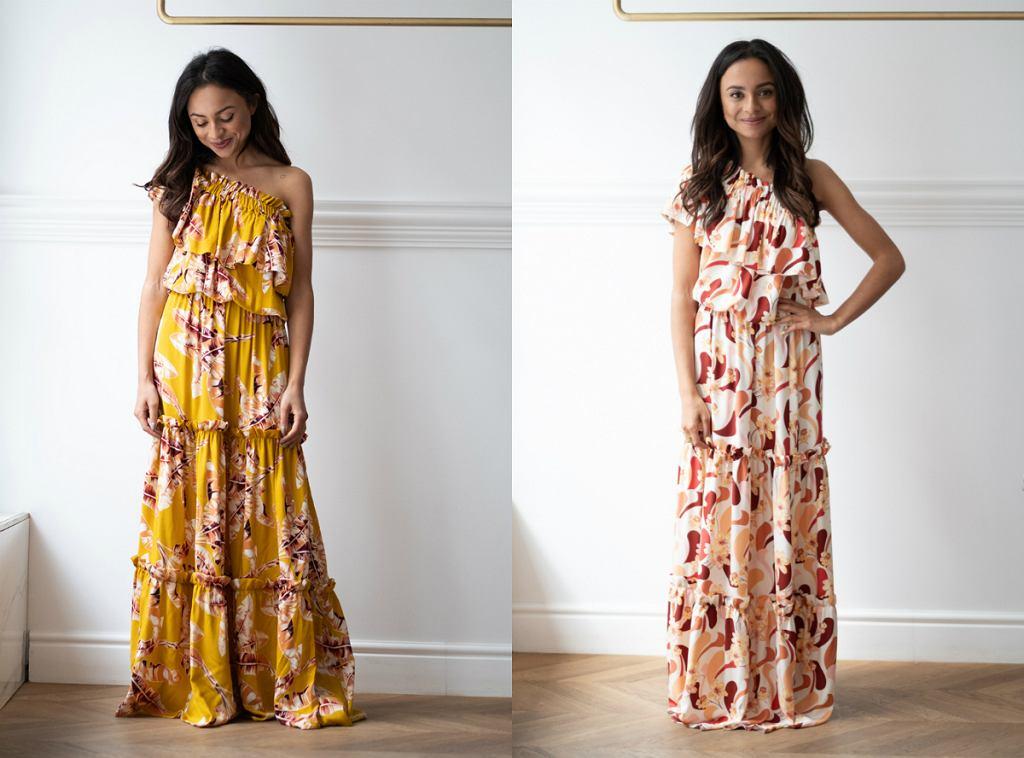 Sukienki maxi Laurella