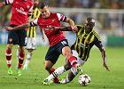 Liga Mistrzów. Wysoka wygrana Arsenalu w Stambule