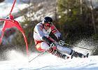 Narciarstwo alpejskie. Michał Kłusak: Myślę, że to początek końca mojej kariery