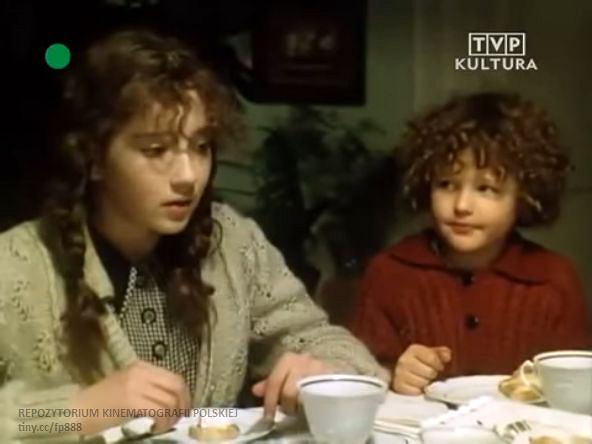 Antoni Frycz w serialu 'Panna z mokrą głową'
