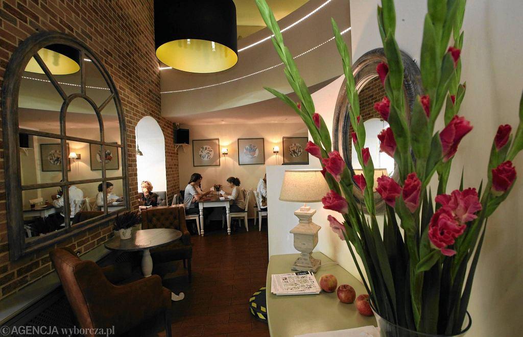 Restauracja Zest / KUBA ATYS