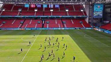 Euro 2020. Dania - Finlandia. Gdzie i o której oglądać mecz?
