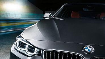 BMW serii 4 (435i)