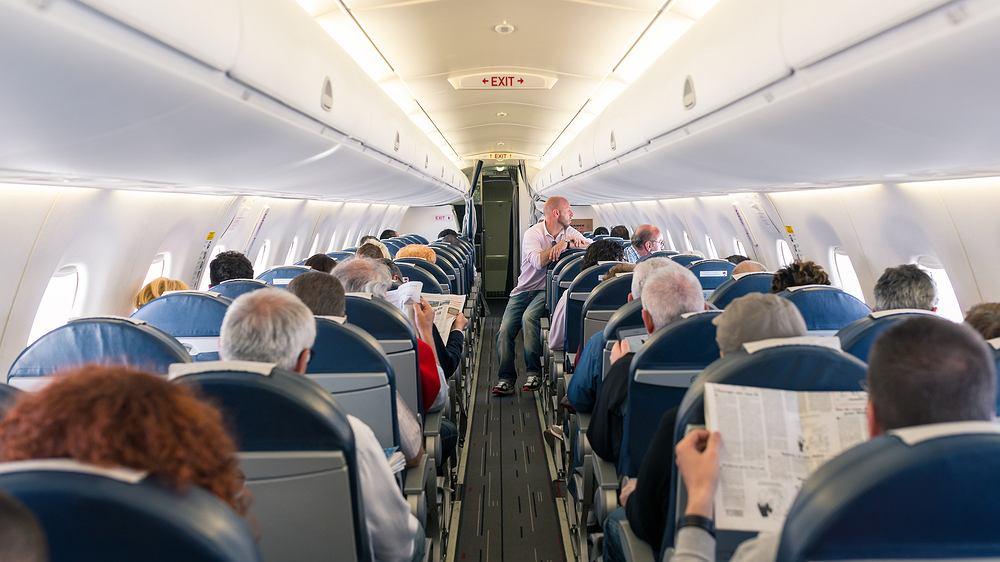 Jest nowe rozporządzenie w sprawie zakazów w ruchu lotniczym