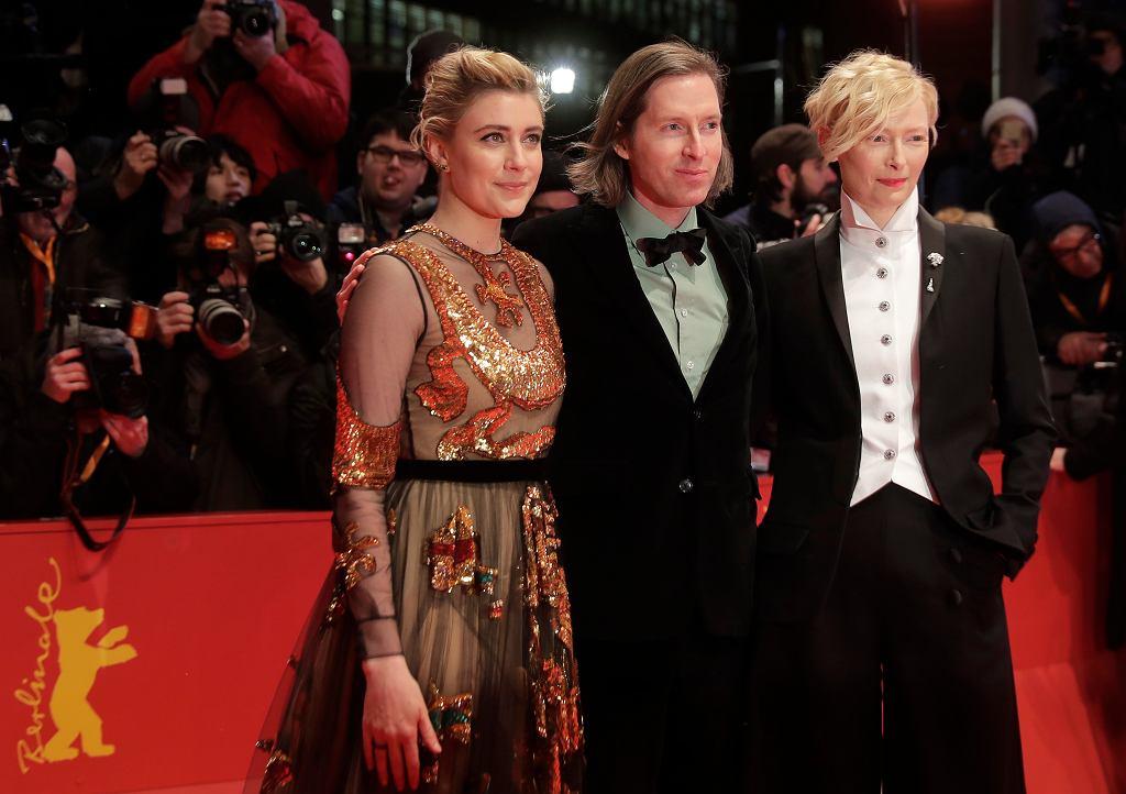 Germany Berlin Film Festival