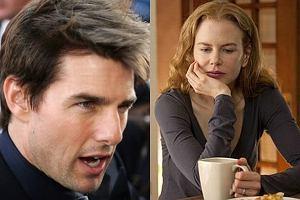 Tom Cruise i Nicole Kidman.