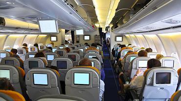 Pilot podzielił się trikiem, który może zwiększyć bezpieczeństwo podczas ewakuacji