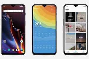 OnePlus 6T ze skanerem palców pod ekranem zaprezentowany. Cena wciąż atrakcyjna