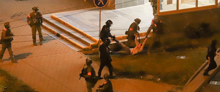 Białoruś. Polak zwolniony z aresztu: To było kilkanaście godzin tortur