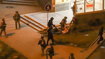 Białoruś. Polak zwolniony z aresztu opowiada o brutalności służb: To było kilkanaście godzin tortur (zdjęcie ilustracyjne)