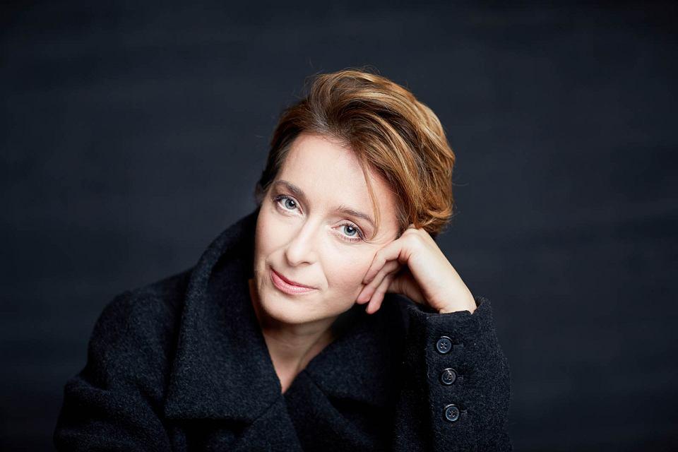 Ewa Bogusz-Moore, nowa dyrektorka NOSPR