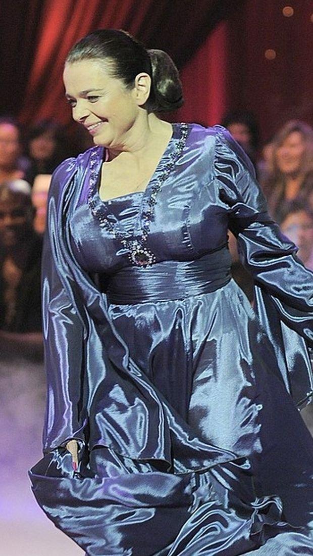 Katarzyna Grochola, Taniec z gwiazdami, 2010
