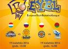 W Gdyni rozegrany zostanie turniej Final Four Europejskiej Ligi Koszykówki do lat 20