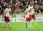 Białorusini przepraszają Polaków. Mecz reprezentacji Polski U-21 odwołany przez koronawirusa
