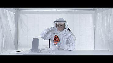 'Wizyta', reż. Michael Madsen