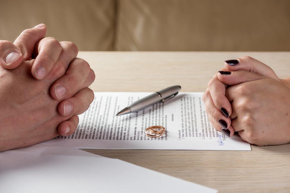 Kiedy może dojść do unieważnienia małżeństwa?