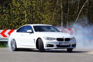 BMW 435i   Test   Lepiej już było