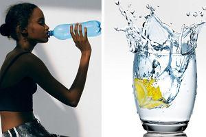 Picie zbyt dużej ilości wody może być dla nas niebezpieczne. Dlaczego? Pytamy eksperta
