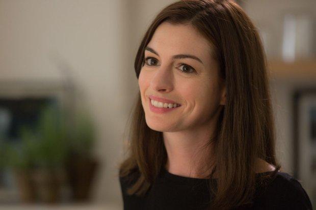 """Anne Hathaway szefową czarownic w nowych """"Wiedźmach"""""""
