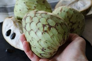 Cherimoya - co to za owoc