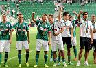 Legia 82. w rankingu najlepszych klubów świata w 2013 roku