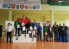 Zapaśnicze mistrzostwa Europy juniorów młodszych. Są powołania dla radomian