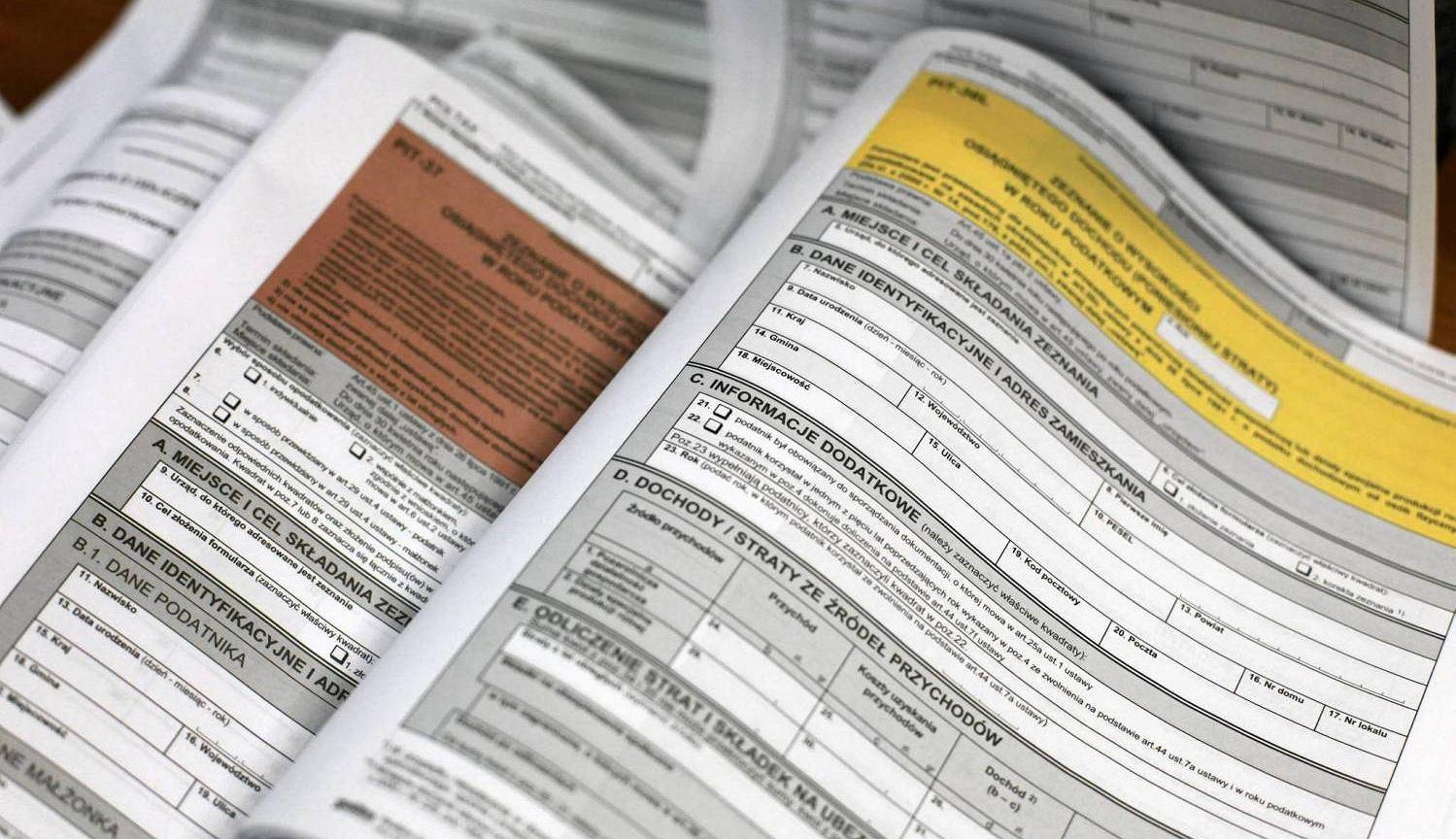 Mikrorachunek podatkowy od stycznia. Dotyczy też
