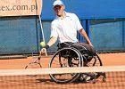 Kamil Fabisiak podwójnym halowym mistrzem Polski w tenisie!