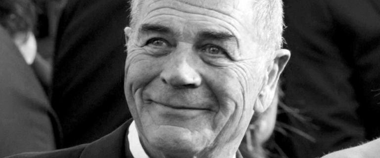 Robert Foster nie żyje. Nominowany do Oscara aktor zmarł w wieku 78 lat