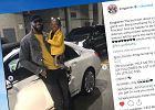 """LeBron James skrytykowany za narażanie bezpieczeństwa córki. """"To nie ochroni jej w razie wypadku"""""""