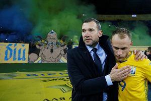 """Wojna nie zniszczyła ukraińskiego futbolu. """"Najlepszy rok w historii naszej piłki"""""""