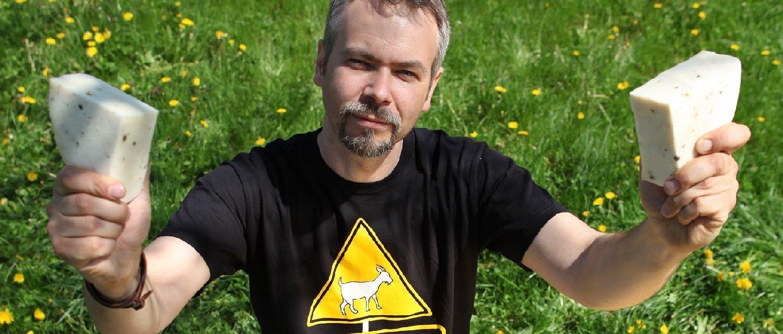 Wawrzyniec Maziejuk  (fot. Zygmunt Novak)