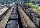 Rosja promuje eksport węgla do Polski. Gigantyczny rabat na przewozy koleją