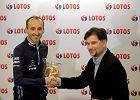 F1. Robert Kubica magnesem również dla hiszpańskich widzów Formuły 1?