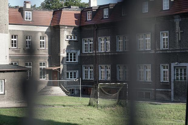 Ośrodek Sióstr Boromeuszek, gdzie od lat 70. dochodziło do przemocy sióstr wobec dzieci (fot: materiały prasowe CBS Reality)