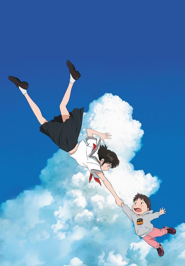 """""""Mirai"""", pierwsze japońskie anime z premierą w Cannes, ma swój pierwszy zwiastun"""