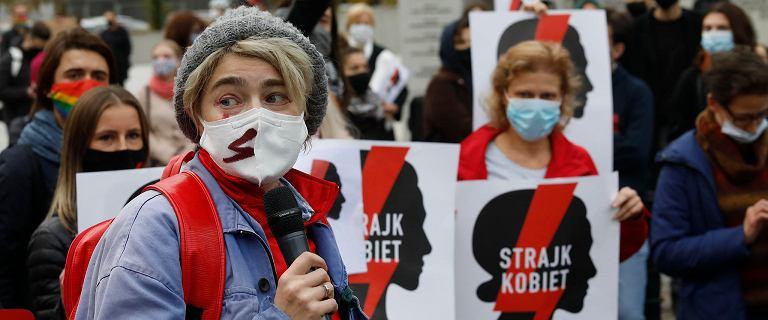 Strajk Kobiet. Setki firm przyłączają się do protestu