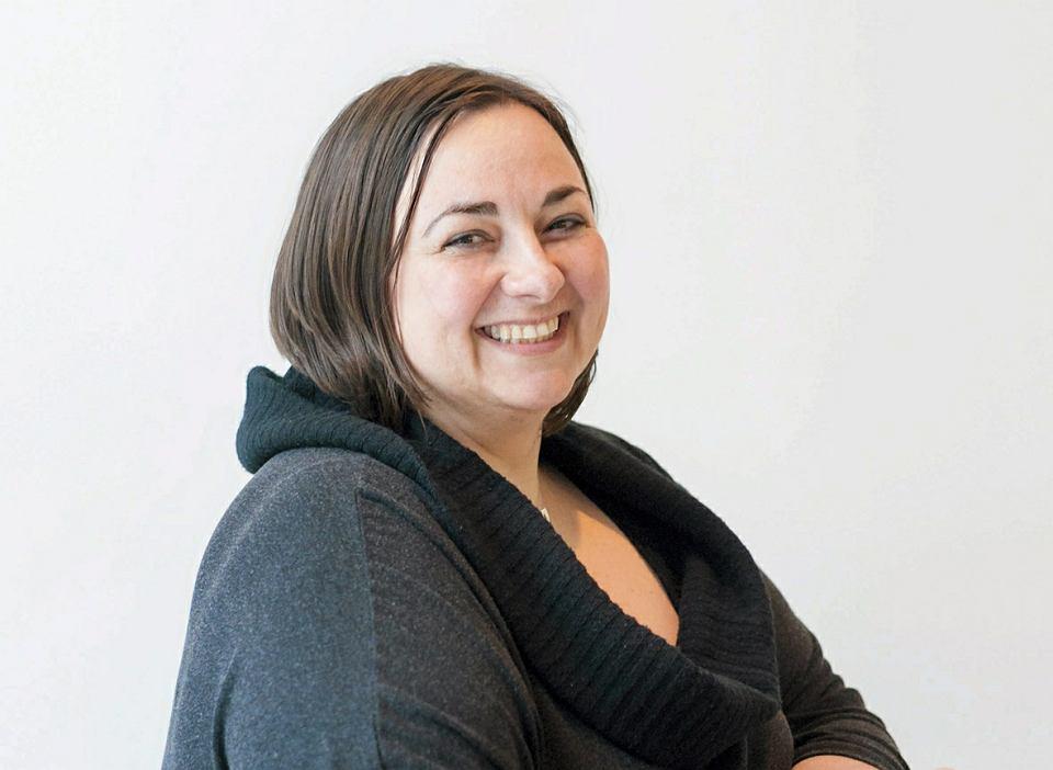 Zuzanna Skalska - badaczka trendów w biznesie, innowacjach i designie. Założycielka 360Inspiration