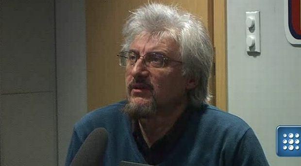 Prof. Radosław Markowski w